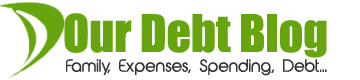 Our Debt Blog